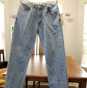 Levi's Jeans - ⚡Levi's⚡505 Regular Fit Jeans ⭐33x30